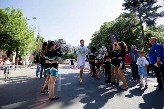 Gabriela Szabo RUNFEST_finish