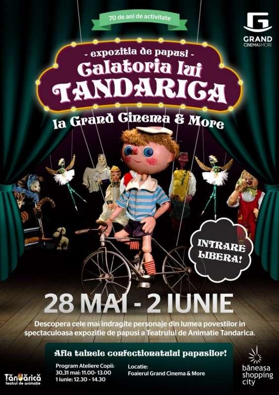 Grand Cinema&More_Tandarica