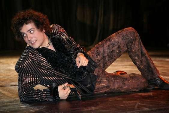 Mercutio - Romeo si Julieta - TNO