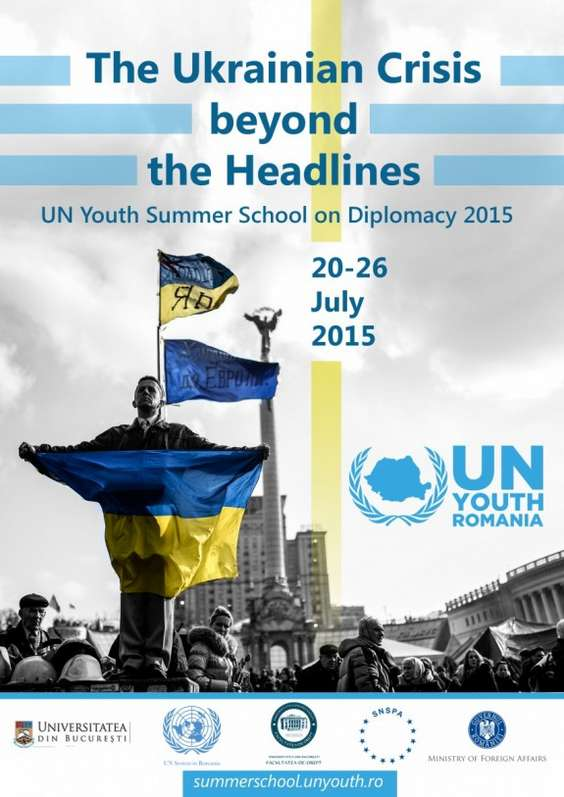 Poster_UN Youth Summer School