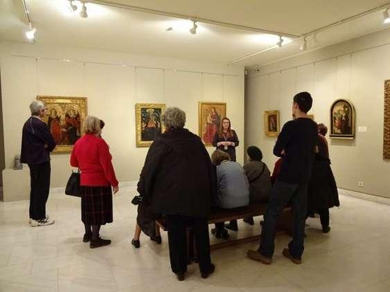 SECRETE LA VEDERE_Galeria de Arta Europeana