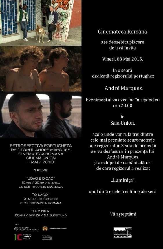 Seara de film portughez