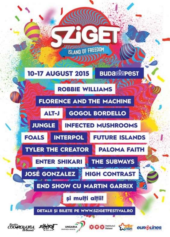 Sziget2015