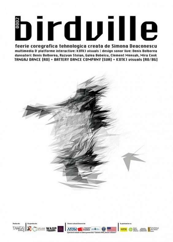 afis birdville