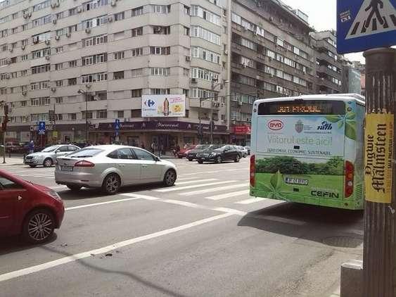 autobuze bio in probe romaniapozitiva