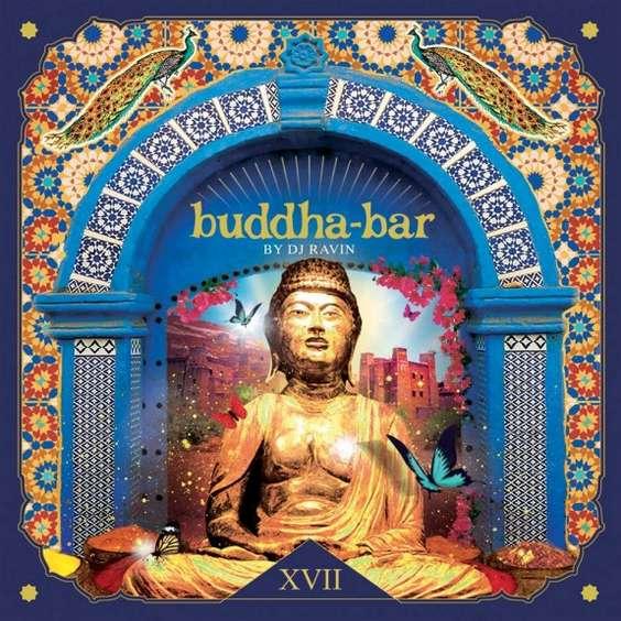 Buddha Bar coperta fata