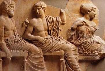 Calatorie culturala in Grecia