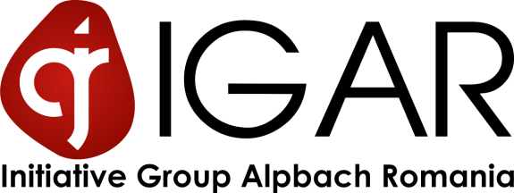 Logo IG Romania