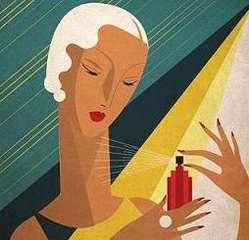 Parfumul în secolul XX