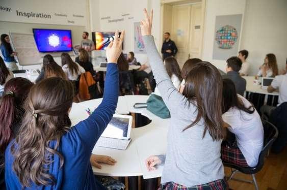 Samsung Smart Classroom