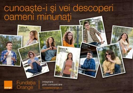 Vizual Fundatia Orange_campanie