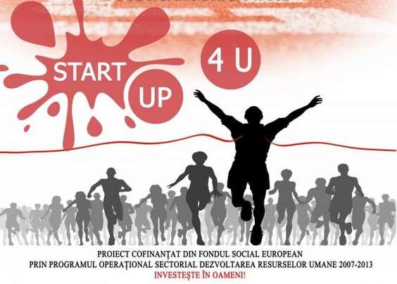 afis START UP 4 U