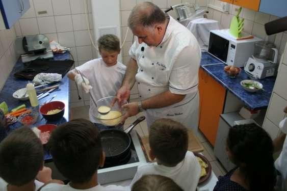 CREDE IN BINE_Horia Virlan si copiii (1)