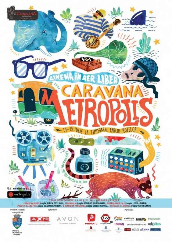 Caravana Metropolis Timisoara-01