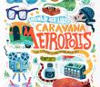 Caravana.Metropolis poster 2015