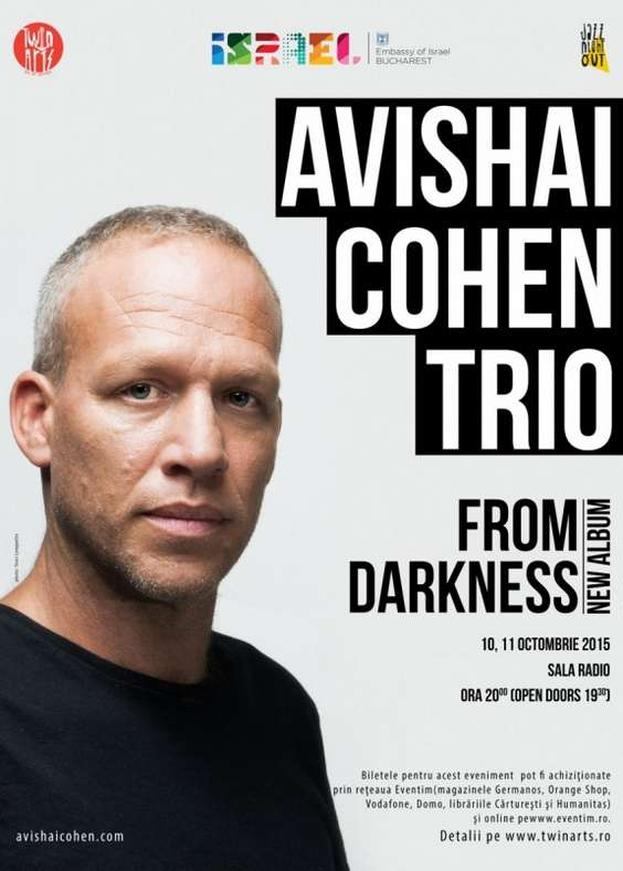 Concert_AVISHAI COHEN TRIO_Final