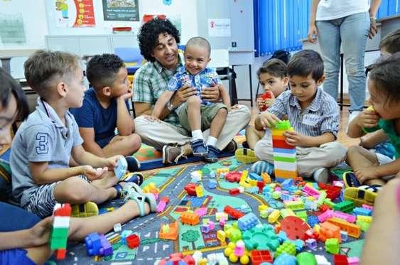 Lansare centrul pentru educatie  incluziva  (7)