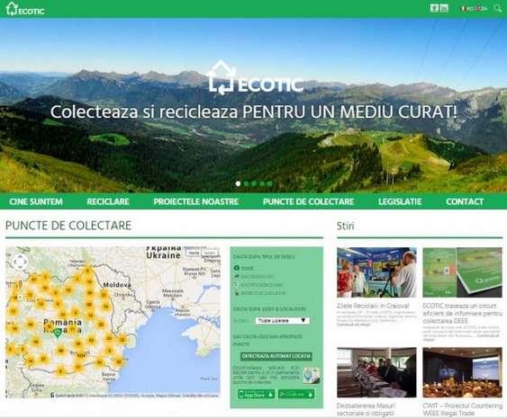 Site ECOTIC