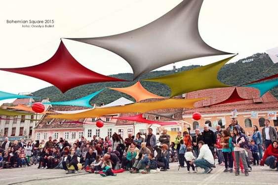 Bohemian Square 2015 - Brasov (2)