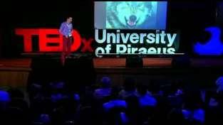 Ted X Piraeus Storytelling