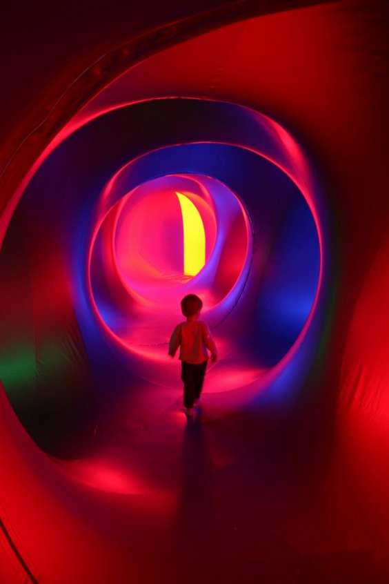AoA - Luminarium - photo credit Richard Osborn