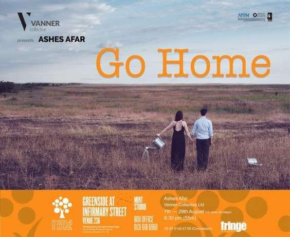 Ashes Afar - Go Home