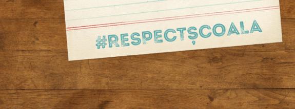 Cover Facebook #RespectScoala