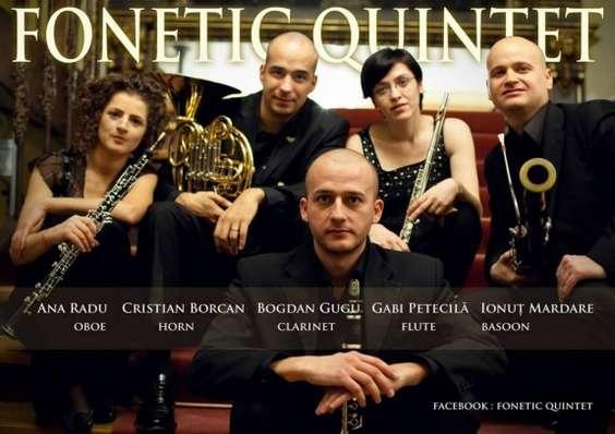 Fonetic Quintet