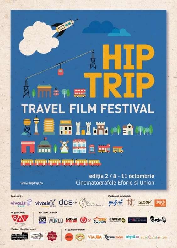 HipTrip 2015