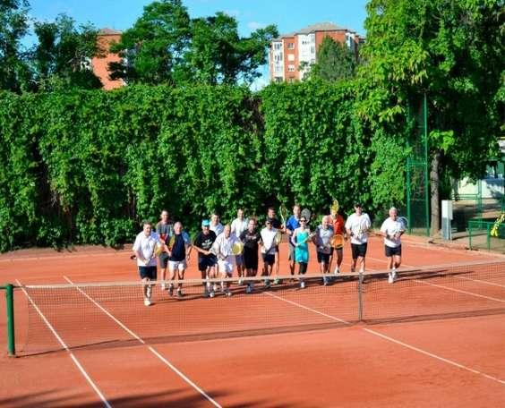 Tenis Partener_Oradea