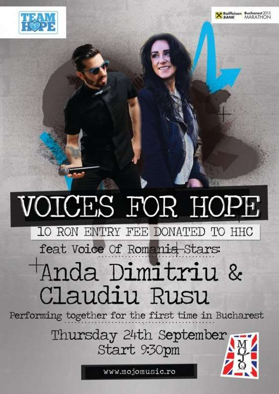 afis Voices for Hope