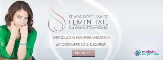 banner feminitate
