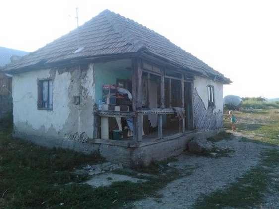 casa din Francesti