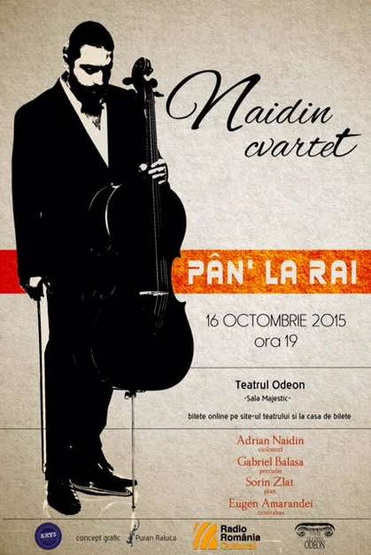 Adrian Naidin_Teatrul Odeon