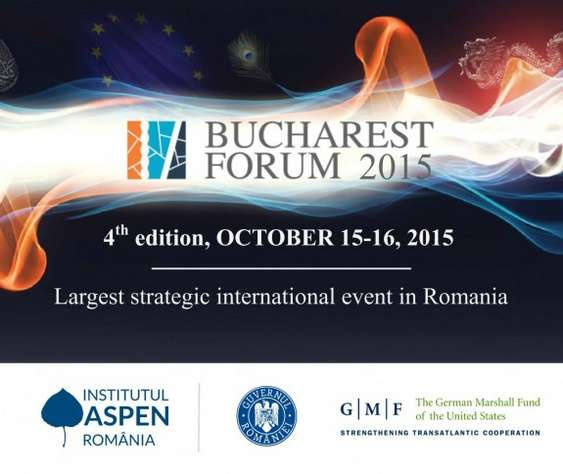 Bucharest Forum 2015