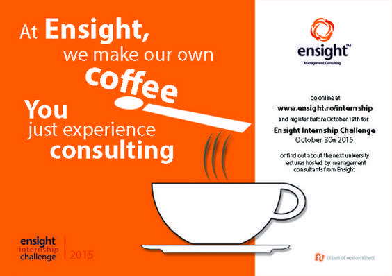 Ensight Internship photo