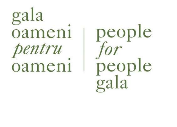 Gala Oameni pentru Oameni