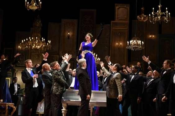 La traviata _Opera Philadelphia 1