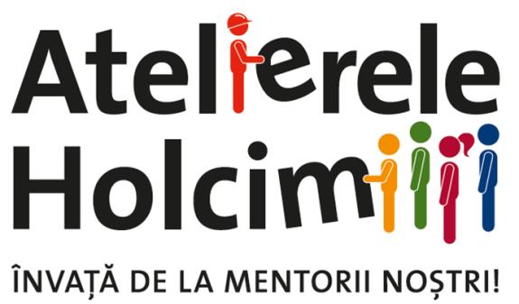 Vizual Atelierele Holcim