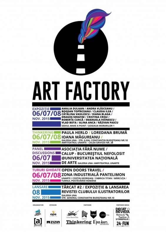 afise art factory