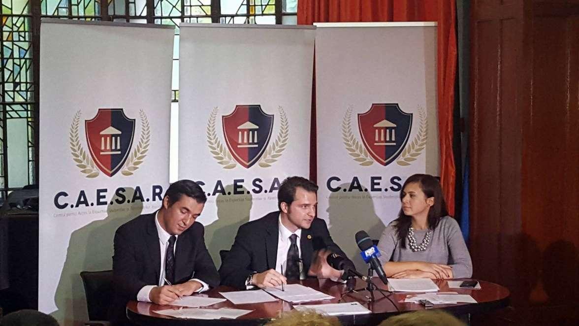 i74 - initiativa cetateneasca - Romania - vremea cetatenilor - schimbare in Romania - Fundatia CAESAR - Forumul CAESAR