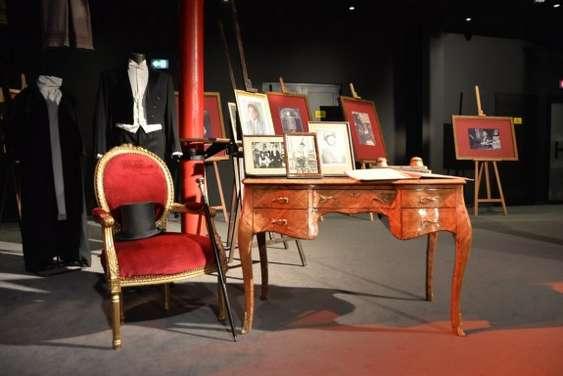 1 Expozitie Ion Dacian