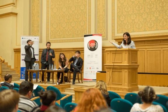 ARDOR-Turneul Campionilor Dezbateri