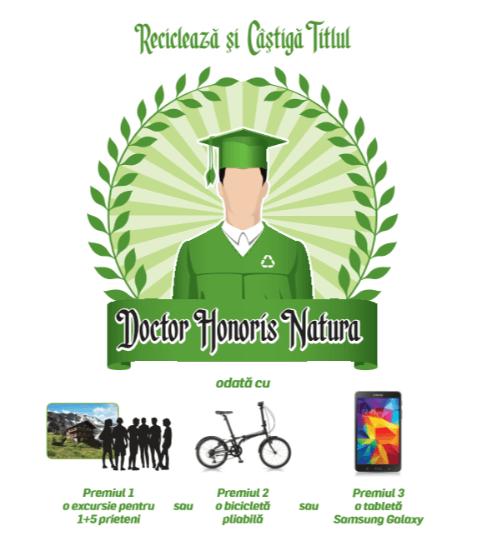Doctor Honoris Natura