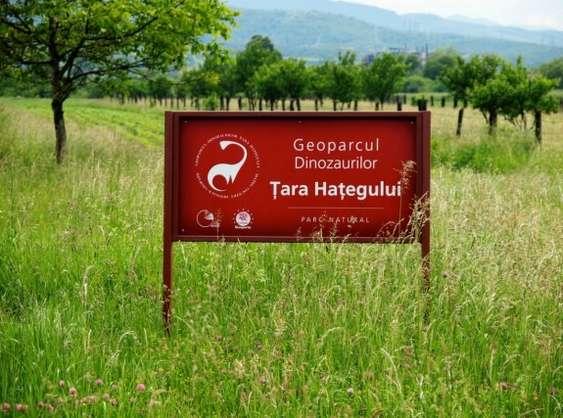 Foto Geoparc