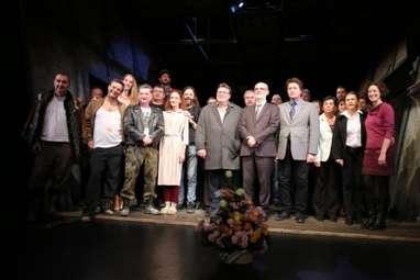 Inchiderea FITCA 2015. credit foto Teatrul Clasic Arad