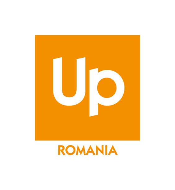 Logo Up Romania