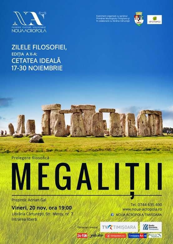 Megaliti Conferinta - A3 - MIC