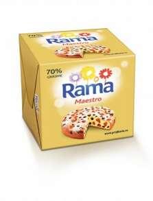 Rama Maestro cub