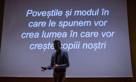 TEDx_Bacau